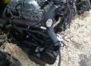 Motor Ssanyoung 2.0 actyon