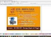 venta de Maquinas trituradoras de plasticos