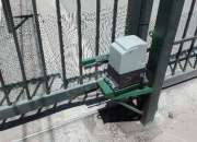 Servicio técnico portones electricos