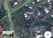 Se vende terreno 144 m2 muy cerca del centro