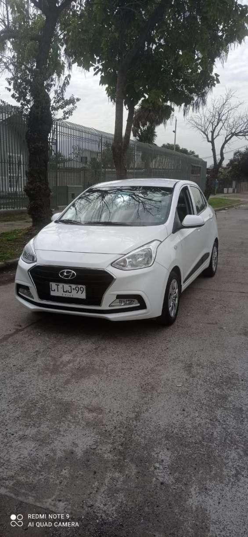 Vendó auto hyundai grand i-10 sedan